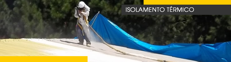 Isolamento t rmico for Isolamento termico alta temperatura